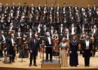 Kopman engrandece el Mozart de la Sinfónica