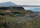 Declarada ilegal una urbanización con permiso ambiental de la Xunta
