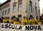 Los padres creen que el decreto de Català prima a la concertada