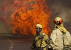 Los afectados por los incendios y las riadas de Málaga siguen sin ayudas