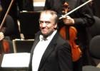 La música del Mariinsky suena en Vitoria