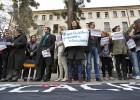 La Primavera Valenciana reverdece con un concierto de 20 intérpretes