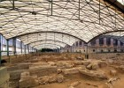 La Necrópolis de Tarraco empieza a rehabilitarse la próxima semana