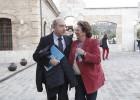 Novo releva a Senent como presidente del PP local de Valencia