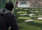 El TSJM anula el plan especial que intentó legalizar el campo de golf de Chamberí