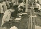 La Escuela de Armería despide su centenario entre honores