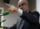 Duran se disculpa por el apunte de Llorens sobre la sede de CDC