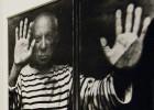 Diez años con Picasso en casa