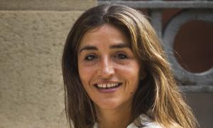 Rocío Martínez Sempere.