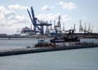 Los amarres del muelle de grandes cruceros de Valencia para el otoño