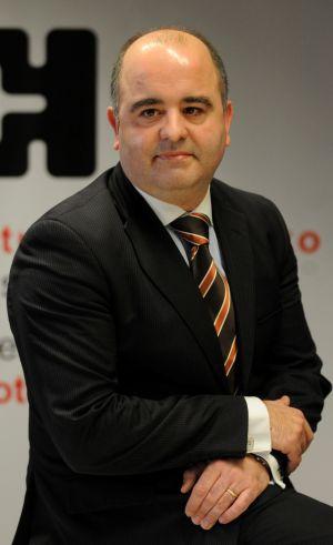 José Ignacio Pariente, director de la Agencia Vasca de Protección de Datos.