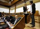 Ortuzar allana el camino para incorporar a los socialistas al acuerdo de Presupuestos
