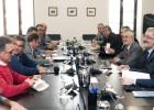 El PSOE apremia a un acuerdo sobre transparencia por el 'caso Bárcenas'
