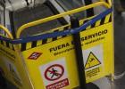 Metro de Madrid, menos por más