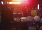 Un joven de 16 años muere apuñalado en Puente de Vallecas