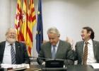 CiU escenifica su ruptura con el PP para contentar a ERC