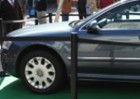 Getafe se deshace del coche oficial de Pedro Castro
