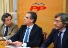 El PP abordará en una convención su alternativa al nacionalismo