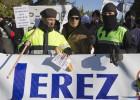 Jerez no acredita la objetividad del despido de 260 trabajadores