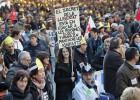 De la esperanza de la 'Primavera valenciana' al escepticismo actual