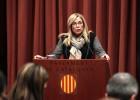 Cataluña defiende sus competencias en organización local