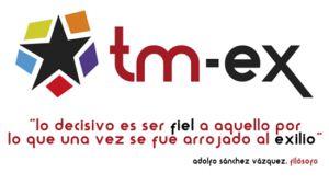 Logotipo y lema de la nueva televisión por internet.