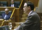 El Parlamento seguirá sin tener competencias efectivas sobre impuestos