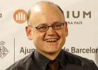 Baulenas celebra sus 25 años de escritor con nueva novela