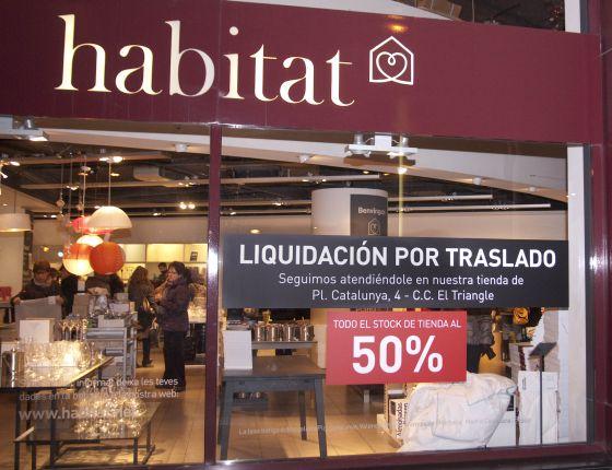 El grupo mantiene el comercio de la plaza de Catalunya.