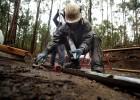 La mina de oro recluta personal sin tener aún permiso de la Xunta