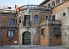 La Udyco busca en barrios de Huelva el hachís robado en la aduana