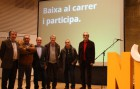 Al Tall y Vicent Pitarch, premiados por Escola Valenciana