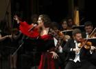Estrella Morente canta 'El amor brujo' en el Palau de la Música