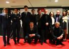 Premios Ercilla al teatro y los toros durante las fiestas de Bilbao