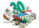 Bon aniversari, monsieur Hergé