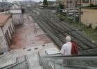 Irún repasa los 150 años desde la llegada del tren