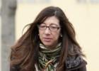 La mujer de Crespo, ante la Guardia Civil por sus lazos con la trama rusa
