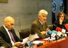 Bermúdez espera un fallo claro de Estrasburgo sobre la 'doctrina Parot'