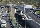 El carril bus-VAO duplica el paso de vehículos tras relajar su reglamento