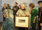 Mujeres Saharauis y Begoña Etayo, premios Ignacio Ellacuría de 2012