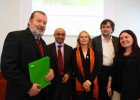 Euskadi acoge a expertos mundiales en la modelización de servicios de ecosistemas