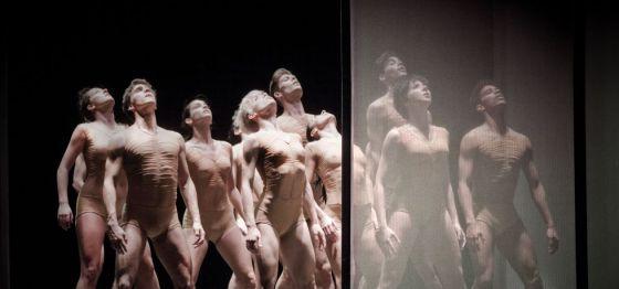 'Bolero', de Malandain, por los Ballets de la Generalitat Valenciana.