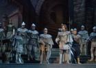'Il trovatore' llega de Ucrania