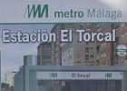 Málaga se resiste a poner más dinero para financiar el metro