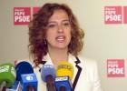 El PSPV de Alicante expedienta a dos ediles que dejaron el pleno