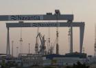 La SEPI evita comprometerse con el PP sobre los astilleros de Cádiz