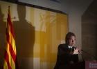 Cien días de Artur Mas con mucho soberanismo y más recortes