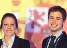 Una competición reúne a 100 jóvenes talentos empresariales