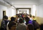 Enseñanza ha recortado un 20% el gasto por alumno en dos años