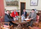 Orihuela pide a SabadellCAM que ceda sus pisos libres a familias